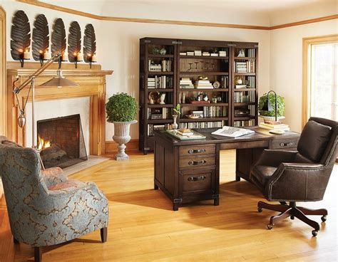 arhaus telegraph executive desk 17 best images about spaces that work on shops
