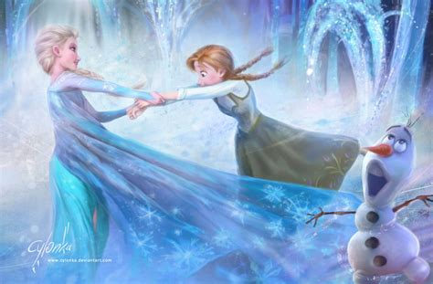film elsa dan anna bahasa indonesia elsa and anna disney heroines fan art 38354730 fanpop