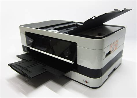 Printer Mfc J2510 Mfc J2510 Compact A3 Printer With Adf Save More Ink Refill Station