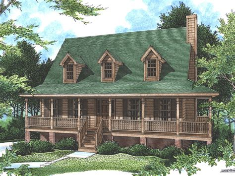 county house plans rustic country home floor plans