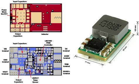 inductor placement pcb power inductor pcb layout 28 images planar transformers for switch mode power conversion