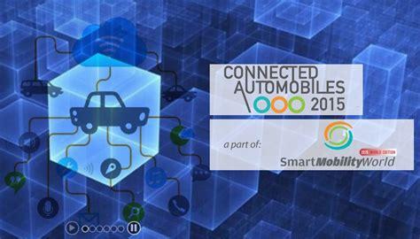 connected automobiles l appuntamento internazionale sull