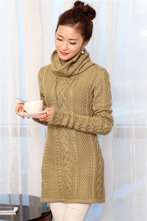 Cereal Knitsweater Wanita sweater musim dingin 2 color cable knit sweater jyf68bbf coat korea