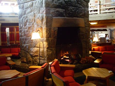 Timberline Lodge Fireplace by File Timberline Lodge Lobby Level2 Jpeg Wikimedia