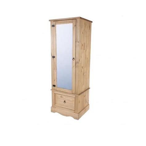 Mirrored Wardrobe Armoire by Discounted Products Armoire Wardrobe With Mirror