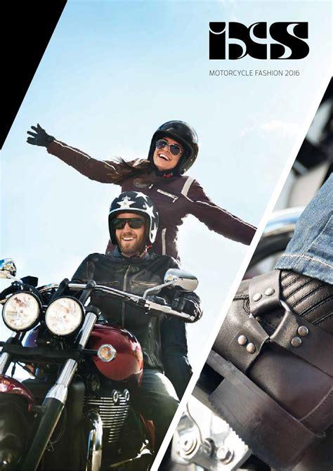 Motorradbekleidung Englisch by Ixs Gesamtkatalog 2016 Version Eur By