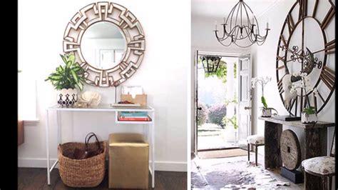 como decorar una entrada ideas para decorar la entrada de la casa como decorar