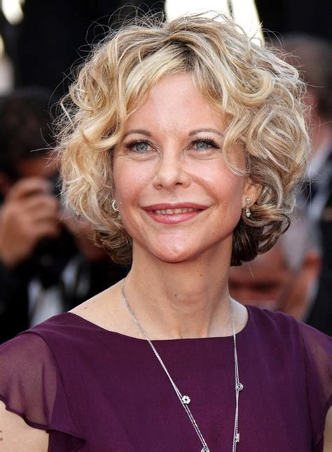 photos of hairstyles for women over 50 with round faces meg ryan hairstyles for women over 50 pretty designs