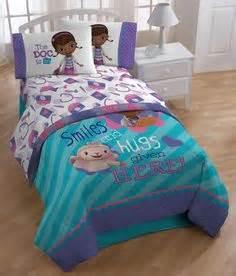 dr mcstuffin bedroom set doc mcstuffins bedding doll and characters tatiana s