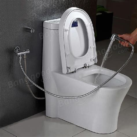 Hand Bidet Sprayer Image Gallery Toilet Sprayer