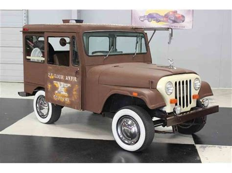 mail jeep 1976 jeep mail jeep for sale classiccars com cc 591991