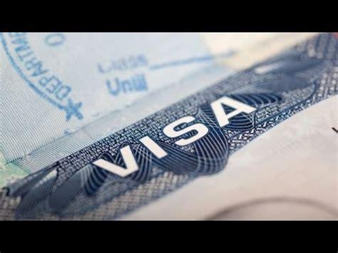 preguntas frecuentes en una entrevista para visa americana preguntas frecuentes proceso visa estados unidos doovi