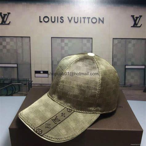 Topi Snapback Lv Damier 1 Louis Vuitton Damier Graphite Baseball Cap Lv Snapback Cap