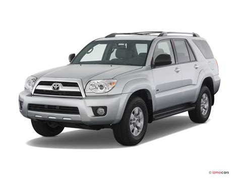 2008 Toyota 4runner Value 2008 Toyota 4runner Prices Reviews And Pictures U S