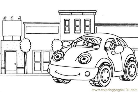 bumper cars coloring pages brandon bumper coloring page free cars coloring pages