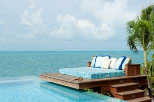 Pool Area Daybed Stylish And Fashionable Outdoor Beds For The Ultimate