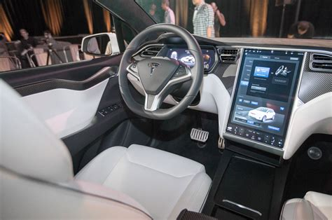 suv tesla inside 2016 tesla model x 15 things to know about the ev cuv