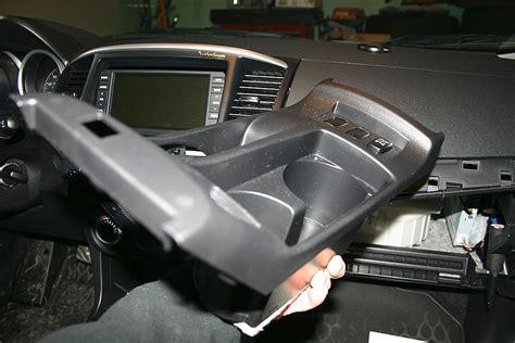 mitsubishi cordia interior service manual 1985 mitsubishi cordia center console