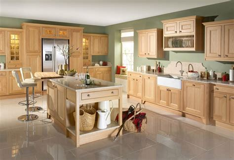 Oak Kitchen Design Remarkable Kitchen Cabinet Paint Colors Combinations
