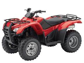 2013 honda fourtrax rancher 4x4 eps trx420fpm