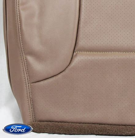 bronco seat covers 1992 1996 ford bronco seat cover driver bottom