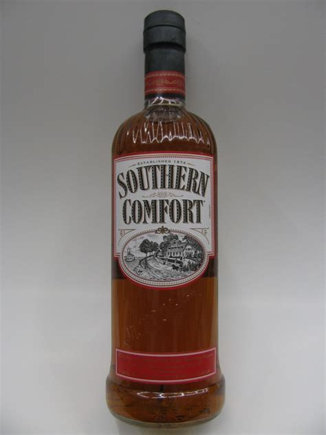 Where Is Southern Comfort From by Southern Comfort Quality Liquor Store