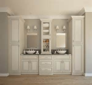Rta Bathroom Cabinets 17 Best Images About Rta Bathroom Vanities On Cherries Traditional Bathroom And 36