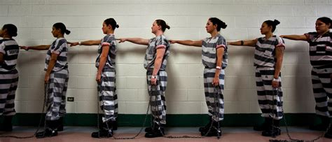 Being Incarcerated Now Trendy by Now Being Incarcerated At Higher Rate Than