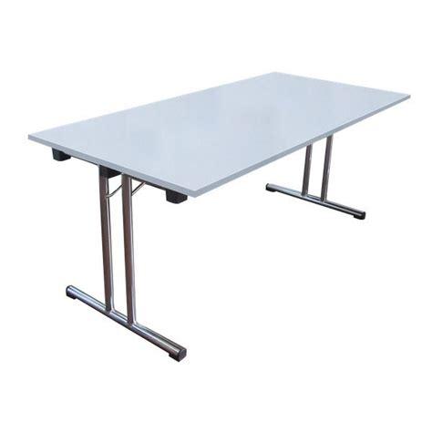 scrivania pieghevole scrivania pieghevole artexport 180x80x72 2 cm 66005