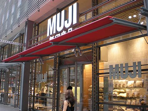 muji store nyc muji chelsea shopping in new york city citytour