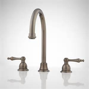 widespread kitchen faucet zara widespread bathroom faucet