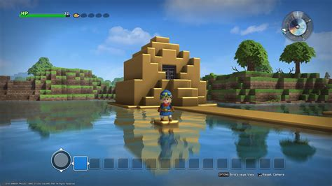 builder homes dragon quest builders d 233 voile son 233 dition day one news jvl