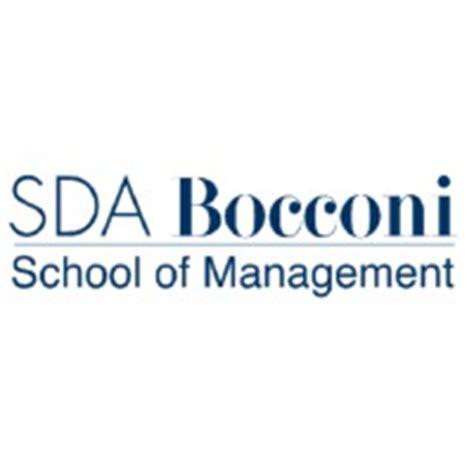 Lvmh Mba Salary by Sda Bocconi School Of Management