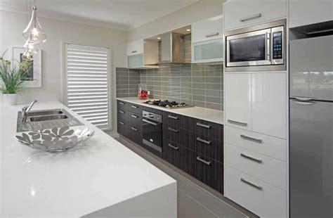 Top Future Hitam Putih model meja dapur granit hitam putih minimalis terbaru