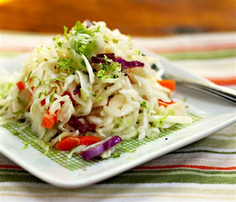 the pantry 174 five favorite and easy slaw