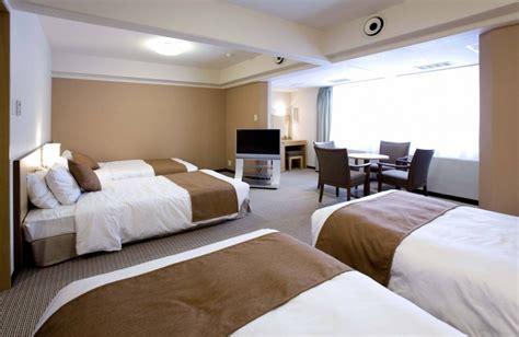hotels family rooms for 4 패밀리 룸 후라노 프린스호텔 공식웹사이트