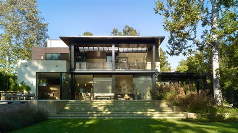 the modern home top 10 incredible modern houses in the united states