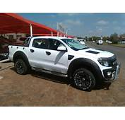 Archive 2014 Ford Ranger Raptor 22 Double Cab Staatsdorp • Olxco