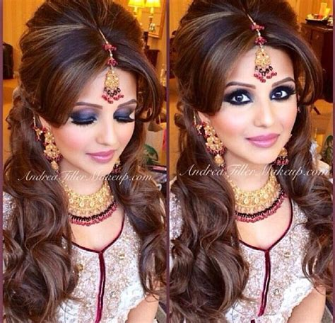 Indian Hairstyles For Dinner | indian hairstyles for party google search hairstyles