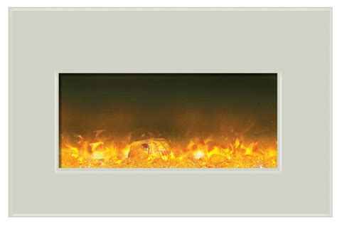 30 Inch Electric Fireplace Insert by Amantii Series Built In Insert Electric Fireplace 30 Inch Deals Ebay