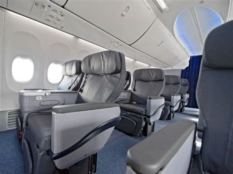 Copa Airlines Interior by Come On Get Happy