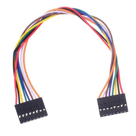 Saklar On Mini 2 Pin Kabel 10cm robotstore cz 8pin 2 54mm propojovac 237 kabel f f 10cm arduino