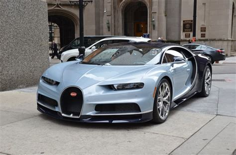 bugatti chicago bugatti chiron for sale chicago il