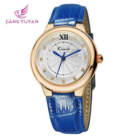 flower design watches 2015 new fashion quartz wristwatch casual watches leather