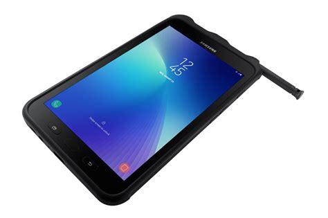 on samsung tablet samsung galaxy tab active 2 nueva tablet ultra resistente
