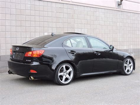 is 250 lexus used 2007 lexus is 250 x at auto house usa saugus