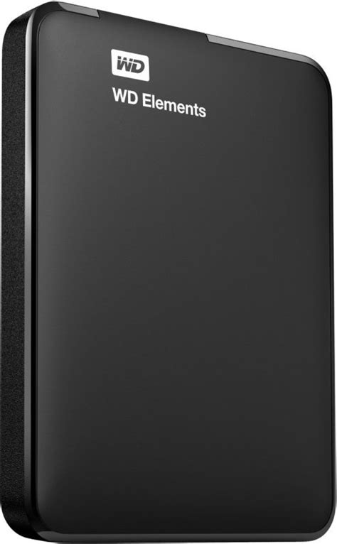 Wd Elements Portable Drive Usb 3 0 500gb wd elements 500gb usb 3 0 portable external drive black ebuyer