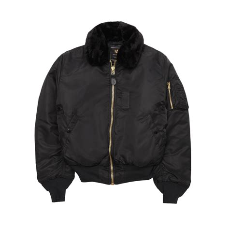 Jaket Pilot Bomber By Judapran alpha industries b 15 flight jacket