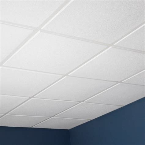 2 x 2 ceiling tiles genesis stucco pro revealed edge white 2 x 2 ft lay in