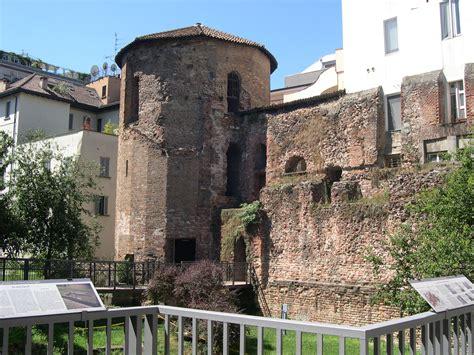 le romane storia di torri 1